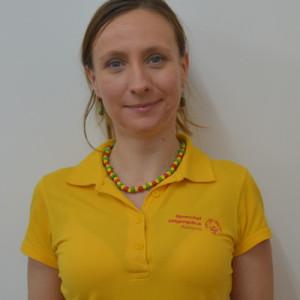 Roxana Ossian