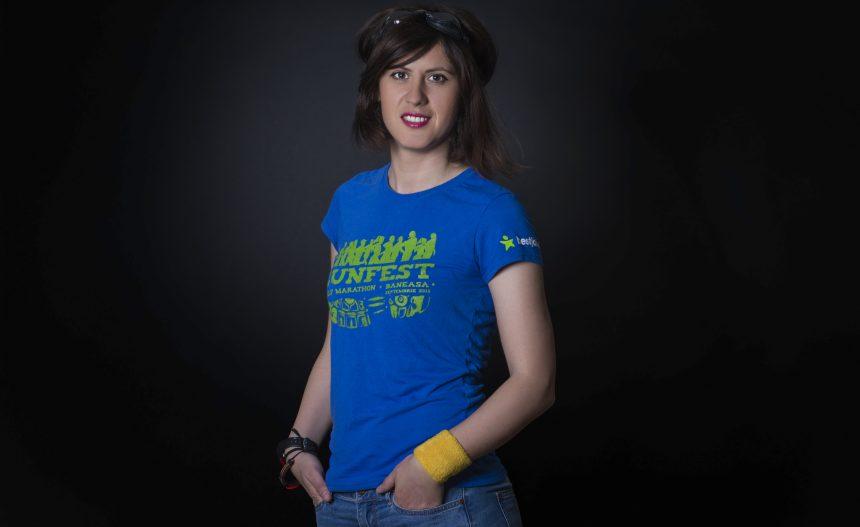 Marketing prin și pentru sport – de vorbă cu Roxana Lupu, voluntar și partener Special Olympics România