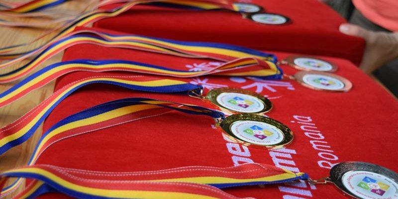Sportivii cu dizabilități intelectuale au luat peste 650 de medalii la 4 discipline, la Jocurile Naționale Special Olympics 2018