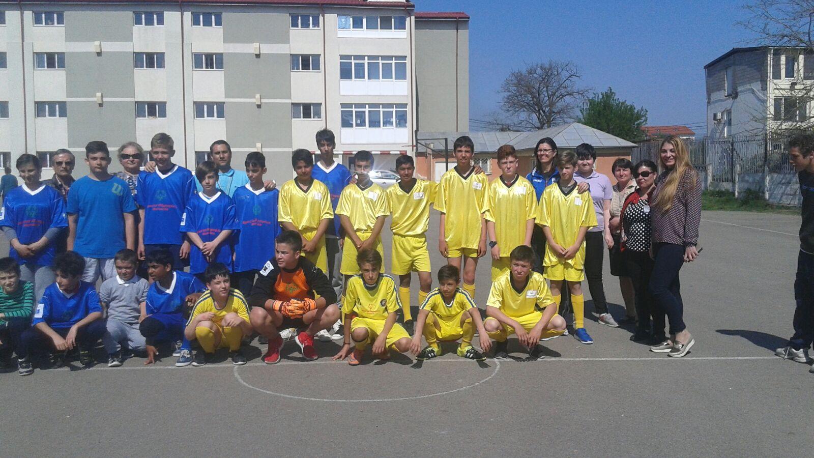Campionatul Regional Constanta