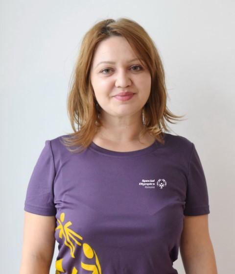 Ioana Purghel