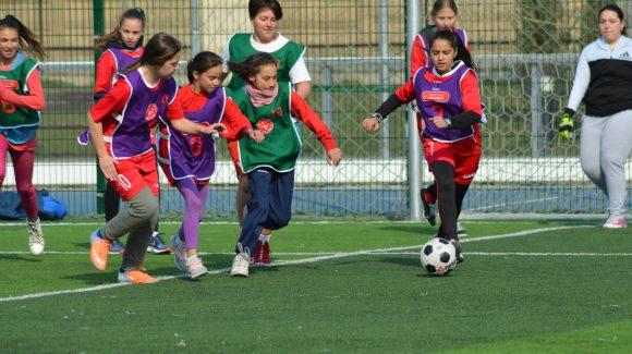 Fotbal Unificat la Cluj, în cadrul turneului județean