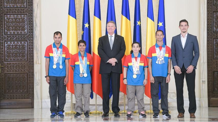 Primire Echipa Special Olympics 18-06-2019 50 (Small)