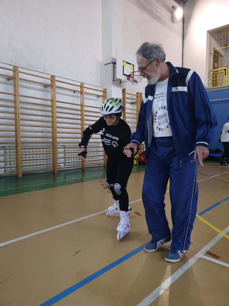 Special Olympics Romania, Speciali pe Patine, Cluj-Napoca (3) (Medium)