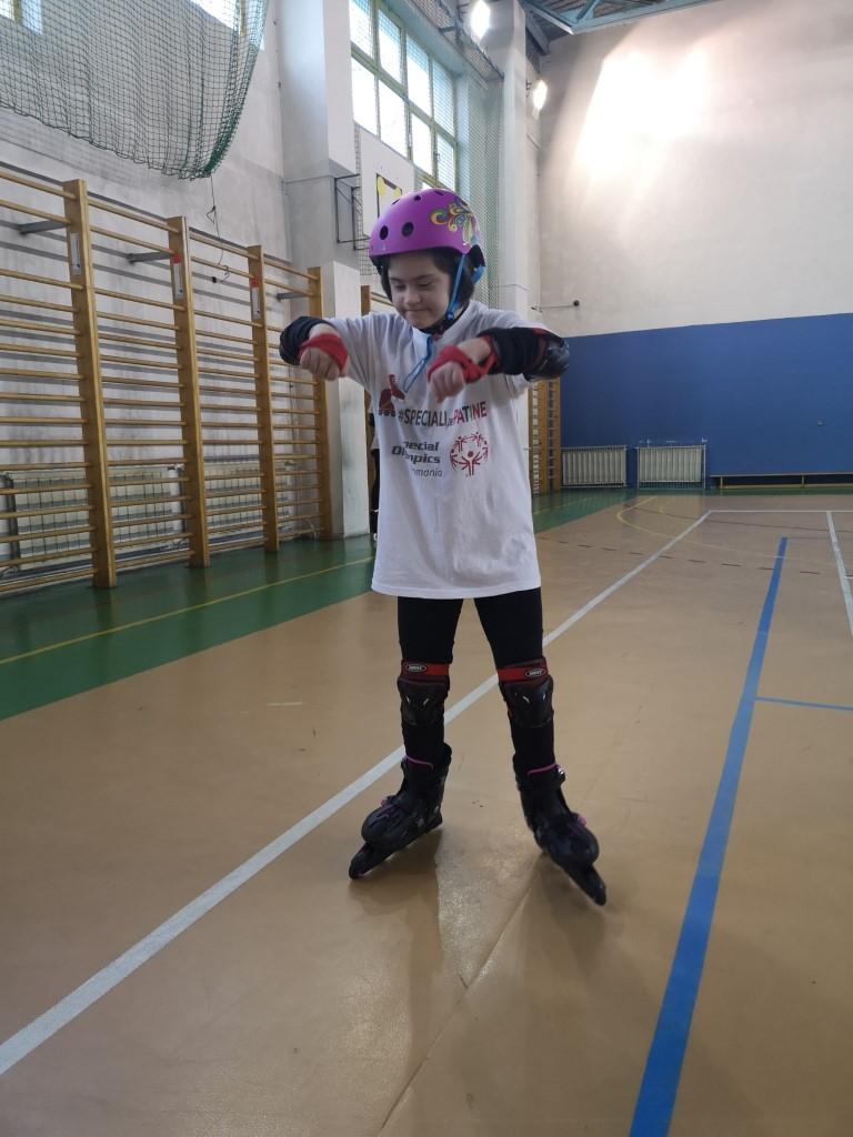 Special Olympics Romania, Speciali pe Patine, Cluj-Napoca (5) (Medium)