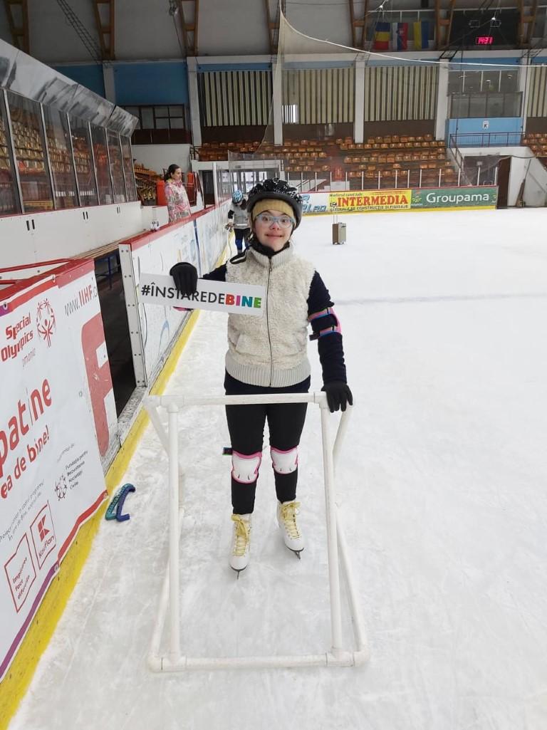 Speciali Pe Patine, Special Olympics Romania, Galati (5)