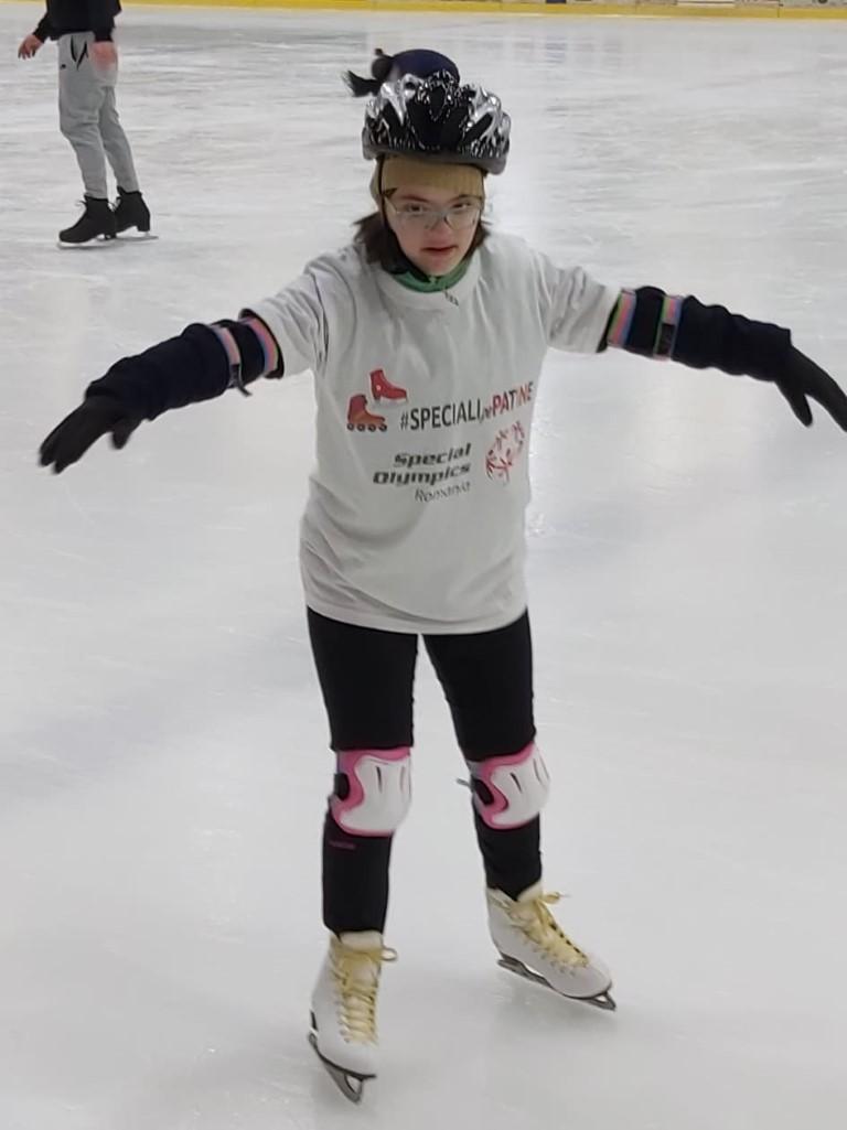 Speciali Pe Patine, Special Olympics Romania, Galati (7)
