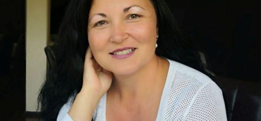 #OameniCareMiscaBRAVII – Gabriela Otelița, Asociația Sindrom Down Bacău