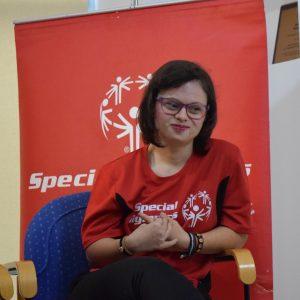 Adriana Denisa Iliescu, sportiv lider
