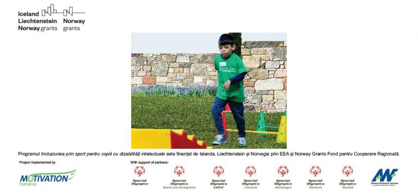 Un nou proiect sportiv pentru tinerii între 6-12 ani